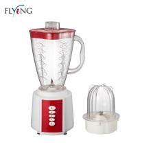 Top 10 Quiet Fruit Mixer Machine Juice Blender