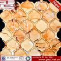 telhas de mosaico rústicas do projeto no acrílico para a decoração da parede da casa