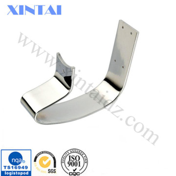 Высокое качество OEM металлические штемпелюя части