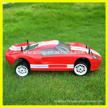 VRX Racing X-Ranger EBD elektrische Drift Auto, rot, 1/10 Skala