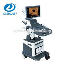 4D trolly color doppler ultrasound machine DW-C80PLUS
