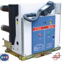 Zn63A 12kv Hochspannungs-Vakuum-Leistungsschalter (Indoor)