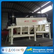 China Organic Fertilizer Machine Rotary Compost Drum Screen                                                                         Quality Choice