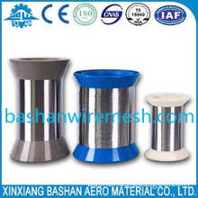 China Manufacturer HQ Stainless Steel Fine Wire