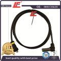 Auto Truck ABS Sensor Anti-Lock Braking System Transducer Indicator Sensor 0001538620,4.62918, 096.372,01.17.093,88-20011-Sx for Renault,Vdo,Mecedes-Benz,Sampa