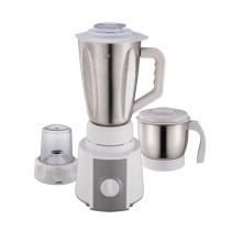 Portable Light Weight Blenders Stainless Steel Jar Blender