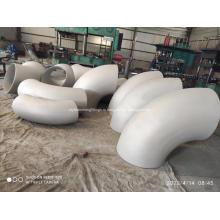 ASME16.9 Угловой фитинг из нержавеющей стали