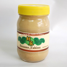 Sesame Paste 325g in Bottle