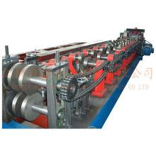 Machine de formage de rouleaux d'échange Purlin Exchange / C / Z (BOSJ)