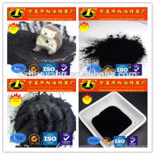 Powder activated charcoal price for sale