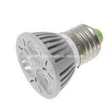 6W R: B = 2: 1 AC85 ~ 265V Hydroponic LED Plant Grow Light