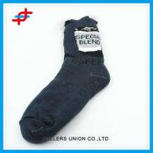 2016 hommes nouvellement conçus hiver chaussettes d'intérieur de motifs de bande dessinée, de haute qualité et doux pour le commerce de gros