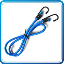 Wholesale Different Diameter Elastic Bungee Cord with Black Hook for Promotional