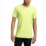 OEM service man slim fit blouse tops male blank Tshirt