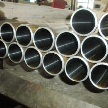 Cold drawn seamless honed tube