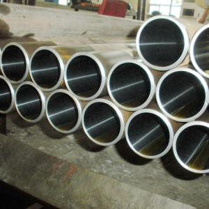 High quality factory for Cold Drawn Seamless Honed Tube Cold drawn seamless honed tube supply to India Exporter