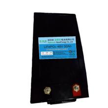 Paquet de batterie de LiFePO4 48V 50ah pour hors la grille avec le CE / UL approuvé