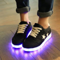 New 2016 Fashion Wholesale LED Shoes