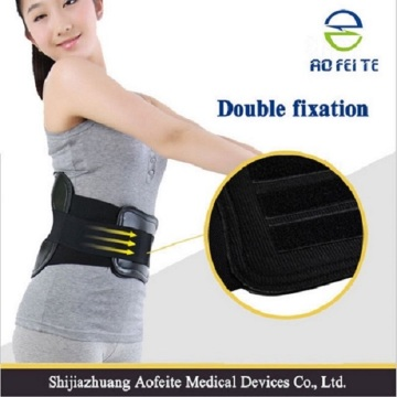 Custom Neoprene Trimmer Back Support midjebälte
