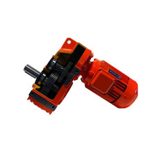Gear Motor Speed ​​Reducer Untuk Rail Traveling