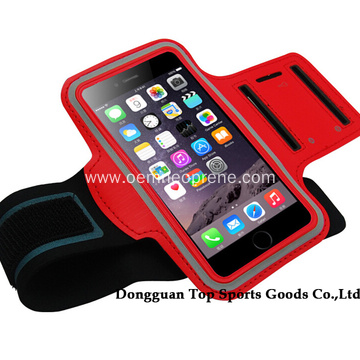Hot sale popular promotional customized armbands