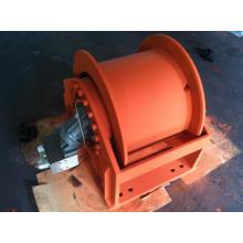 AF Hydraulic winch