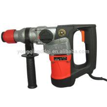 Powerful Rotary Hammer 26B/electric rotary hammer 26mm