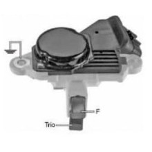 Favorites Compare IB501,9190041002 Bosch alternator voltage regulator used on Nissan Tsuru