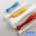 Aprovado por RoHS Nylon Cable Tie em 150mm