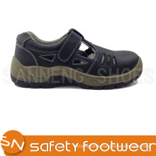 Industry Sandal Safety Shoes with CE Certificate (SN1270)