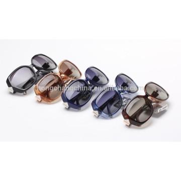lindas gafas de sol de mujer (T60023)