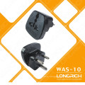 Alibaba wholesale South Africa smart travel plug WAS-10