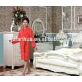 Good quality coral fleece Bathrobes for Women, women fleece bathrobe wholesale