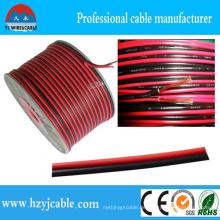 300V PVC Isolierung Lautsprecher Draht Lautsprecherkabel Chinesische Fabrik