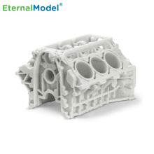 Cheap Customized 5 Axis CNC Machining Processing Services Milling Parts 3d Printing CNC Machine Rapid Prototype