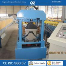 Machine de formage de rouleaux de capuchon de crête avec CE