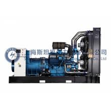 Dongfeng Marke, 600kw, tragbar, Baldachin, CUMMINS Dieselaggregat, CUMMINS Dieselaggregat, Dongfeng Dieselaggregat. Chinesisches Dieselaggregat