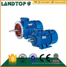 1-Phasen-Wechselstrom-Industriemotor