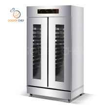 32 tray bakery electric control commercial bread dough proofer bread dough proofer bread proofer machine