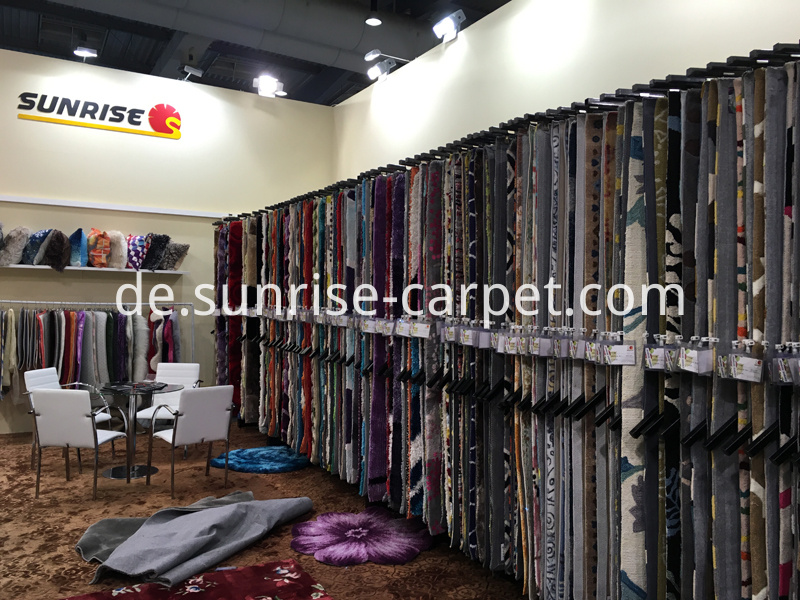 Domotex Hannover Fair