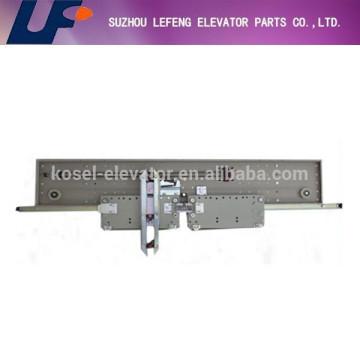 Elevator lift car door operator, fermator side/central opening telescopic fermator door operator