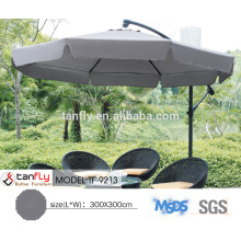 cola adverising printed outdoor beach promotional umbrella