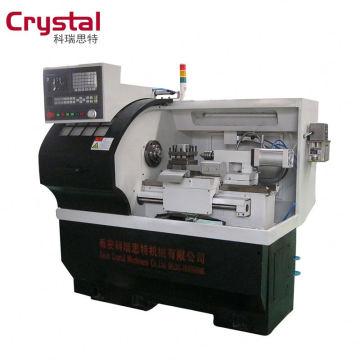 fanuc CK6132A cnc tour cercle métal machine de découpe