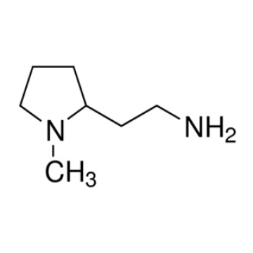 98% MIN 2- (2-Aminoethyl) -1-methylpyrrolidin 51387-90-7