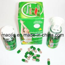 Вес Потеря капсулы для похудения 100% природные Макс в китайской травяной медицины (MJ149)