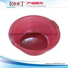 Low Price Round Plastic Wash Basin
