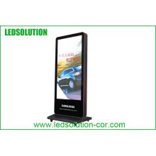 Ledsolution P4 Totem-LED-Bildschirm