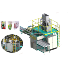 Automatic 25kg Bagging Packaging Machine