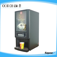 Italian Mixing System! ! ! Instant Coffee Machine with Promotional LED Light--Sc-7903L
