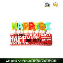 Geburtstagskerze für Party Event Decor Hersteller